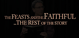 The Feast and the Faithful