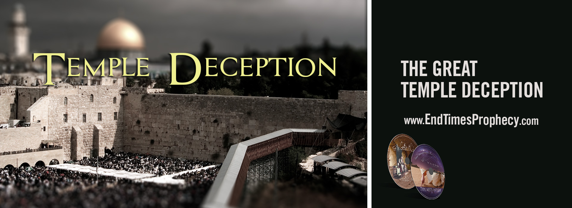 Temple Deception