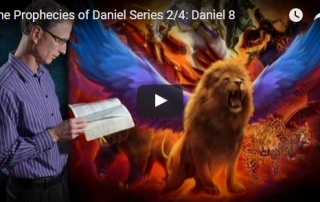 the prophecy of daniel
