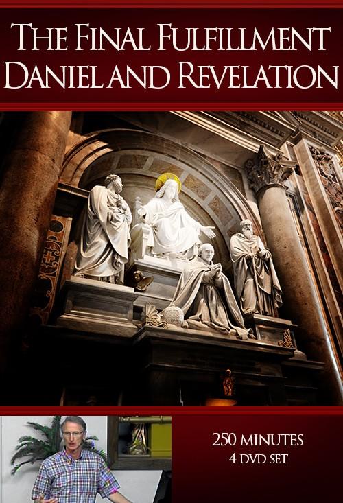 Daniel & Revelation Prophecy Advanced - YouTube
