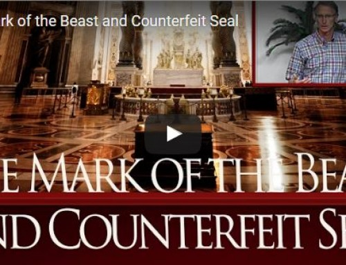 The Mark of the Beast and Counterfeit Seal