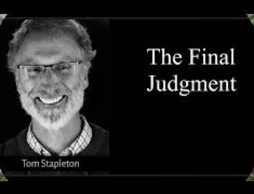 The Coming Judgments, Part 3