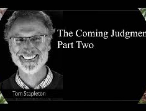 The Coming Judgments, Part 2